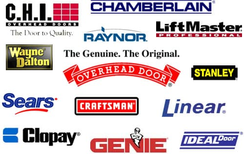 Garage Door Opener Miramar FL