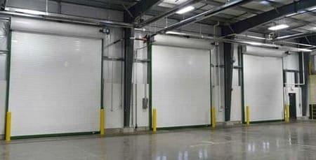 Commercial Roll Up Door Repair Miramar