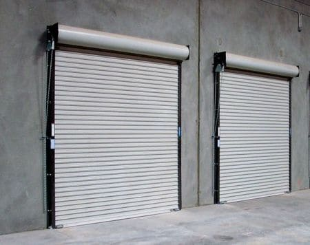 Commercial Roll Up Doors Miramar